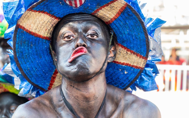 Son de Negro, carnevale di Barranquilla